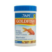 API Goldfish Flake Food