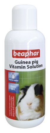 Guinea Pig Vitamin Solution