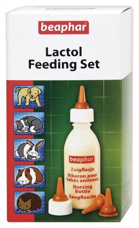 Lactol Feeding Set