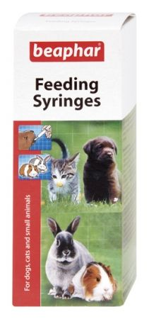 Lactol Feeding Syringes