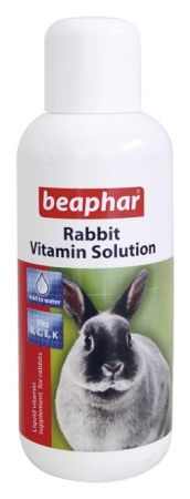 Rabbit Vitamin Solution 100ml