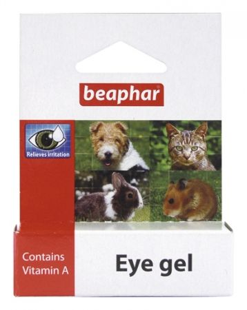 Small Animal Eye Gel 5g