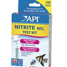 API Liquid Nitrite Test Kit