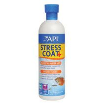 API Stress Coat Tap Water Conditioner