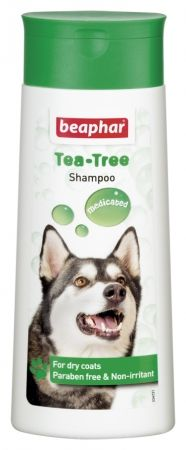 Beaphar Tea Tree Shampoo - Dog