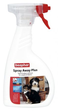 Beaphars Spray Away 400ml