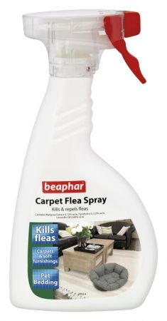 Carpet Flea Spray 400ml