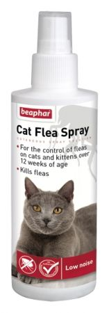 Cat Flea Spray 150ml