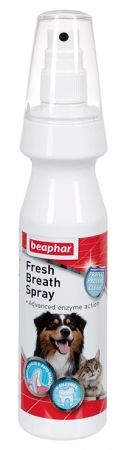 Fresh Breath Spray 150ml