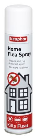 Home Flea Spray 300ml