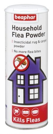 Household Flea Powder