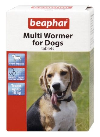 Multi Wormer For Dogs