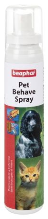 Pet Behave Spray 125ml