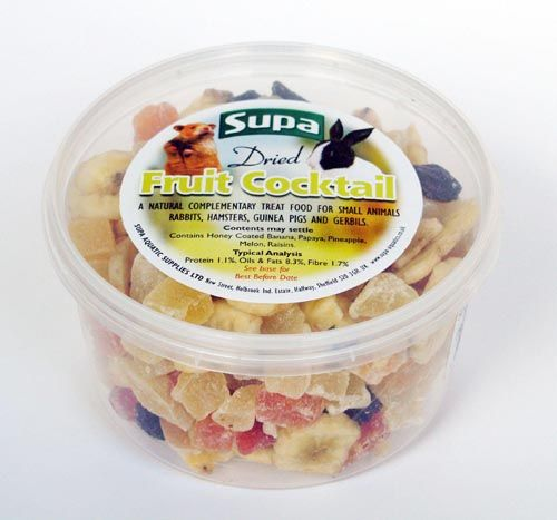 Supa Dried Fruit Cocktail 225ml