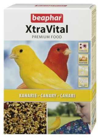 XtraVital Canary Food 250g